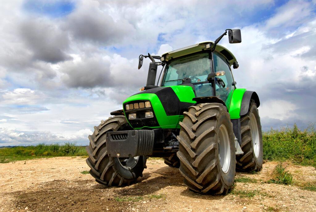 traktor roda 4 deutz